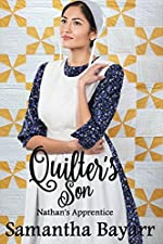 Amish Romance: The Quilter's Son: Nathan's Apprentice: Book 3