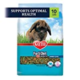 Kaytee Forti Diet Pro Health Rabbit Food For Adult...