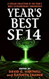 Year's Best SF 14 (Year's Best SF Series)