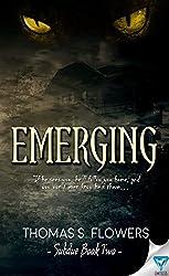 Emerging (Subdue Book 2)