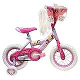 Huffy Disney Princess Cruiser Bike 12' - Pink/Purple