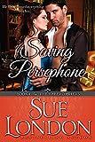 Saving Persephone (The Haberdashers Series Book 4)