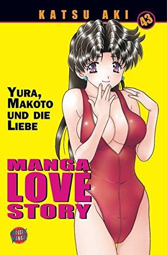 Manga Love Story 43