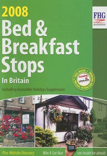 Bed & Breakfast Stops in Britain (Bed and Breakfast Stops)...