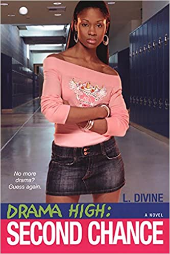 Amazon Drama High Second Chance 0052550009958 L Divine Books