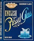 English Pressed Glass
