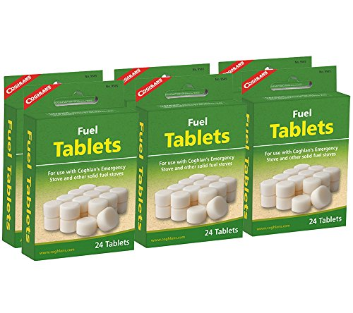 fire fuel tablets - 7