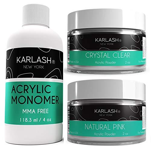 Karlash Professional Polymer 3