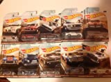 Hot Wheels 2017 Vintage American Muscle Set of 10 offers