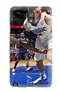 Brand New For Ipod Touch 4 Case Cover (orlando Magic Nba Basketball (24) )