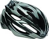 Bell Array Bike Helmet – Black/Titanium Velocity Medium