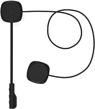 Motorcycle Helmet Bluetooth Headset Wireless Helmet Earphones HandsFree Talking