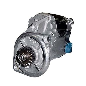 Amazon com: 1400-0102 John Deere Parts Starter 1070 COMPACT TRACTOR