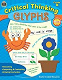Critical Thinking Glyphs Grade K