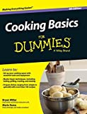 Cooking Basics for Dummies by Ms Marie Rama (2015-07-13)