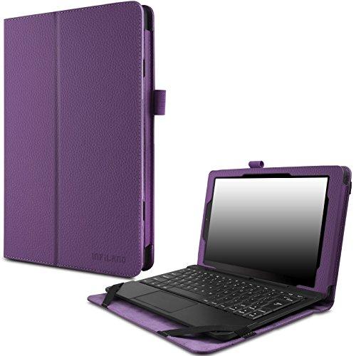 Infiland RCA Galileo Pro/RCA 11 Maven Pro Case, Premium PU L