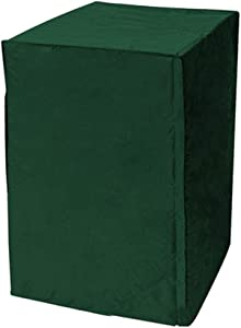 Stacking Chair Cover Waterproof Outdoor Furniture Dustproof Foldable Patio Chair Cover for Veranda Patio Table
