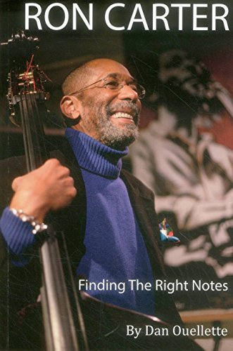 Ron Carter: Finding the Right ()