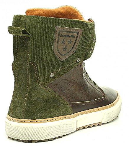 Pantofola dOro, Sneaker uomo (Beech)