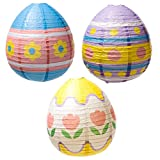 Easter Egg Lantern Decorations (Office Product)