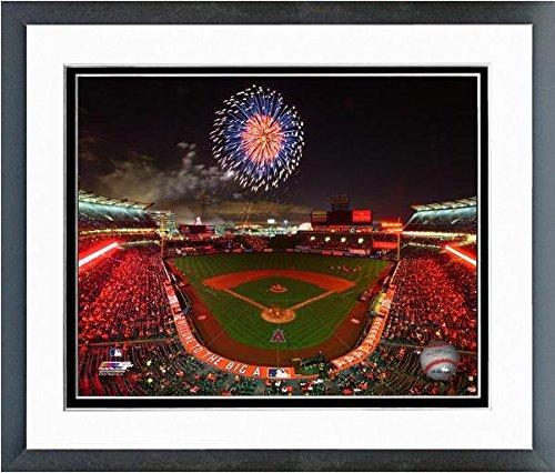 Angel Stadium Los Angeles Angels 2016 MLB Action Photo (Size: 26.5
