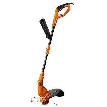 Amazon.com: Worx wg119 cortadora de césped eléctrica con ...