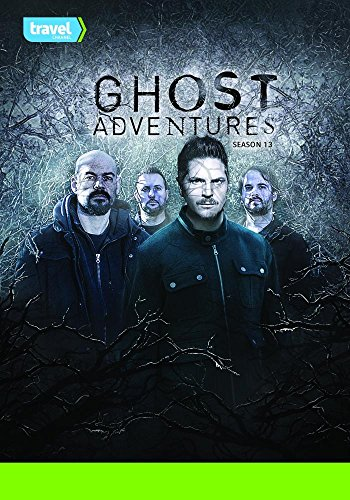 Ghost Adventures Volume 13 by Travel Channel