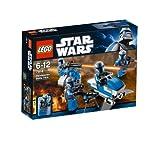 lego star wars 3 the clone wars - LEGO Star Wars Mandalorian Battle Pack 7914