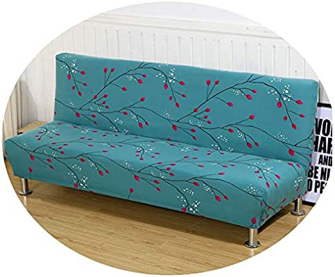 Elastic Folding Sofa Bed Covers Without Armrest All ...