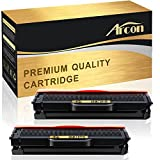 Arcon Compatible for Samsung MLTD111S MLT-D111S MLT D111S MLT-D111L MLTD111L Toner Cartridge for Samsung Xpress SL-M2070 M2070W M2070FW M2020W M2020 M2022 M2022W M2026 M2026W Laser Printer-2 Packs