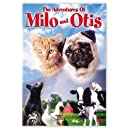 The Adventures of Milo and Otis