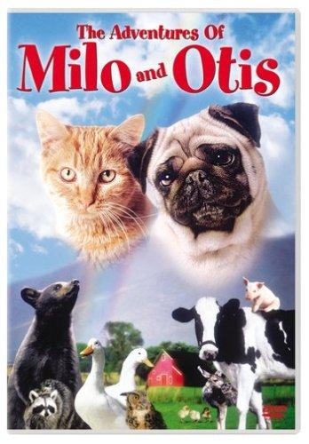 DVD : The Adventures of Milo and Otis (Full Frame)