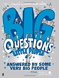 Big Questions From Little People . . . Answered By Some Very Big People by Harris, Gemma Elwin (2012) Hardcover