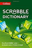 Collins Scrabble Dictionary: The official Scrabble solver - all playable words 2-9 letters in length