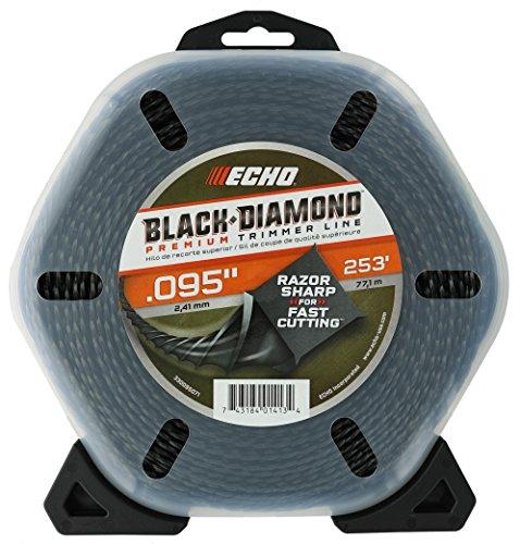 - Echo Black Diamond 330095071 .095