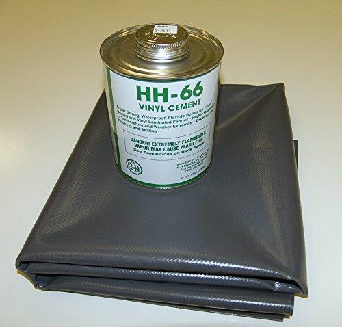 HH 66 18oz Vinyl Repair Patch