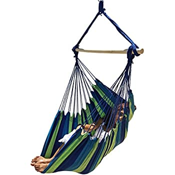 Attractive Large Brazilian Hammock Chair By Hammock Sky   Quality Cotton Weave For  Superior Comfort U0026 Durability