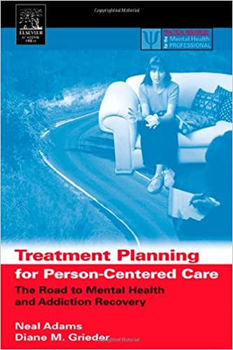 Amazon.com: Treatment Planning for Person-Centered Care: The Road to ...