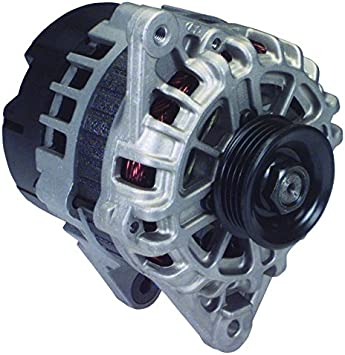Alternator Power Select 13642N