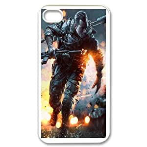 Custom Case Battlefield for iPhone 4,4S F6L3738724