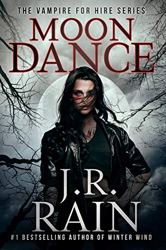 Moon Dance (Vampire for Hire Book 1)