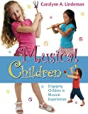 Musical Children 1st Edition
