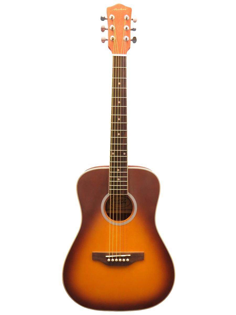 Archer AD10BSB Baby Acoustic Guitar - Sunburst