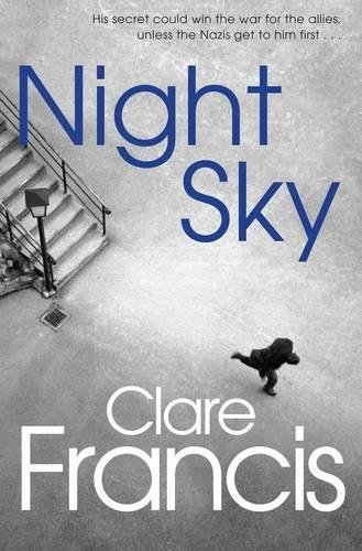 Books : Night Sky
