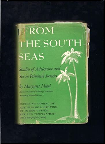 Sex in the south seas