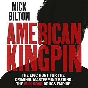 American Kingpin Hörbuch