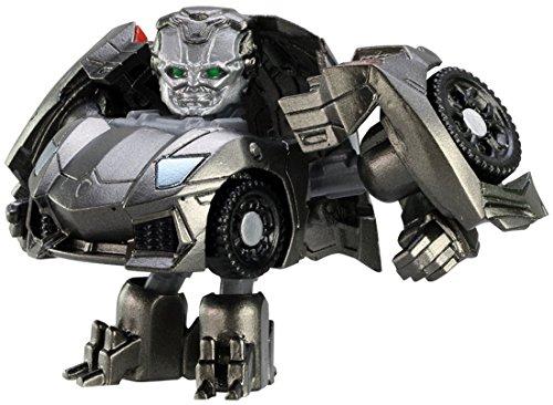Transformers QTF QT03 lock down