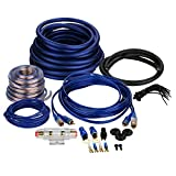 Amp Wiring Kits Review and Comparison