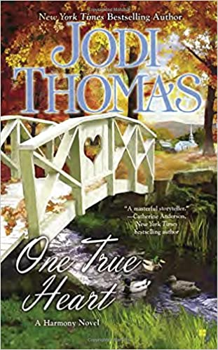 Image result for one true heart by jodi thomas