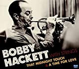 Bobby Hackett with Stings. That Midnight Touch / A Time for Love